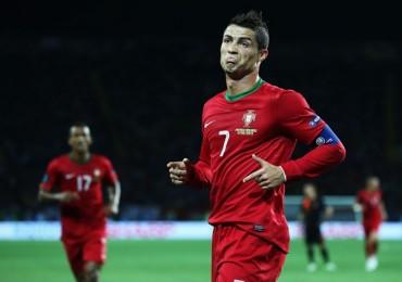 'CR7' quedó fuera de la convocatoria de Portugal por problemas físicos