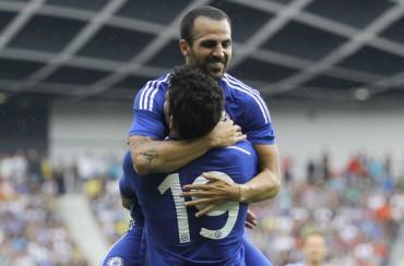 El Chelsea, rey del 'Fair Play financiero'