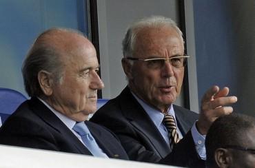 """Beckenbauer: """"Parecía que Alemania jugaba contra un equipo de niños"""""""