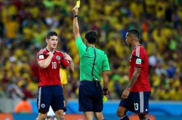 James podría ser citado a declarar contra Blatter y la FIFA