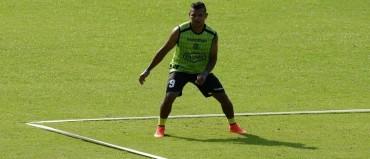 Mario Martínez debutó con el Barcelona de Guayaquil