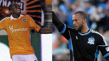 La jornada de los Catrachos en la MLS