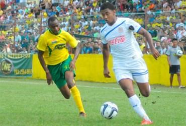 Parrillas One y Olimpia se reparten puntos en Siguatepeque