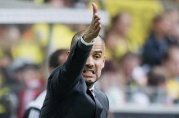 """Guardiola: """"La Bundesliga es nuestro principal objetivo"""""""