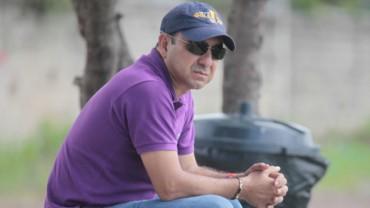 """Osman Madrid: """"Aficionados de Tegucigalpa no nos esta apoyando"""""""