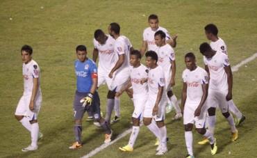 Olimpia da inicio hoy en la Concacaf Liga Campeones