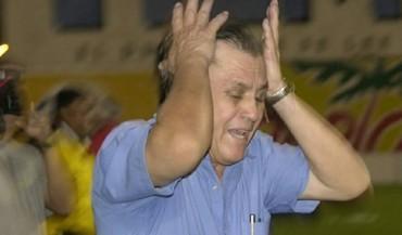 """Chelato Uclés: """"Esa selección no tiene peso en ninguna línea"""""""