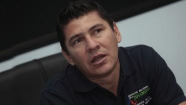 """Arnold Cruz: """"Jugadores han asimilando muy bien el trabajo"""""""