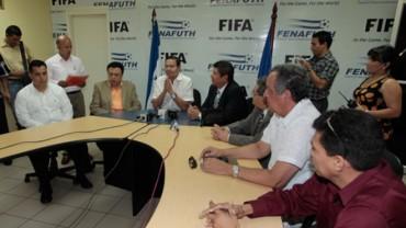 FIFA le detalló a la Fenafuth su premio por a ver disputado el Mundial