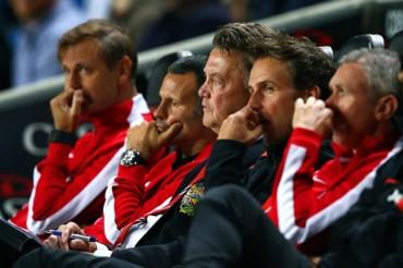 Manchester United, goleado por equipo de Tercera