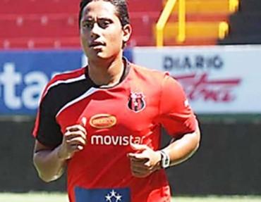 """Ramón Núñez: """"Estoy con muchas ganas de jugar"""""""