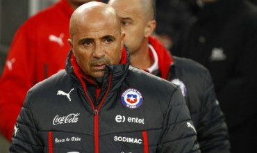 Técnico de Chile canceló el amistoso contra Honduras