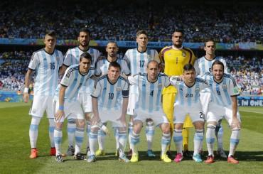 """La """"H"""" podría jugar amistoso contra Argentina en Octubre en EEUU"""