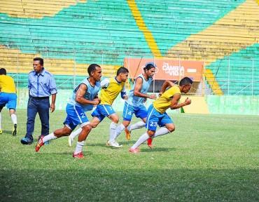 Honduras Progreso debuta en la Liga ante los Leones del Olimpia