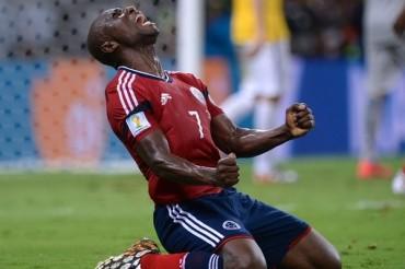 Milan confirmó fichaje de Pablo Armero