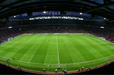 Manchester United prohibió ingreso de tablets en Old Trafford