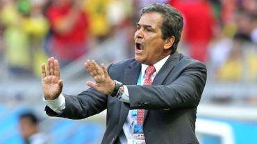 """Jorge Luis Pinto: """"De Honduras, a mi nadie me ha llamado"""""""