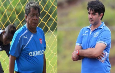 Vida y Motagua marca un nuevo reencuentro entre Maradiaga y Diego