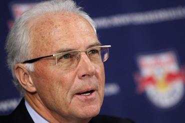 """Beckenbauer: """"Xabi es nuestro fichaje más importante"""""""