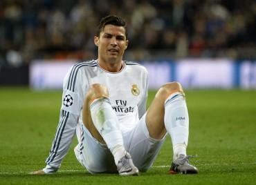 """Cristiano: """"Intentaremos ganar Champions y Liga este año"""""""