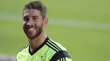 """Sergio Ramos: """"No necesito mandar mensajes a Cristiano"""""""