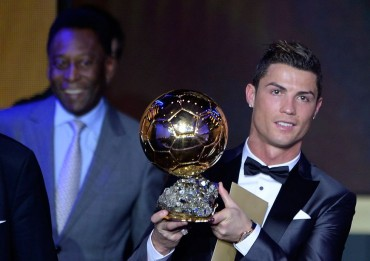El 28 de octubre sale la lista de aspirantes al Balón de Oro
