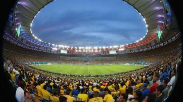 La Copa Mundial de la FIFA 2014™ en cifras