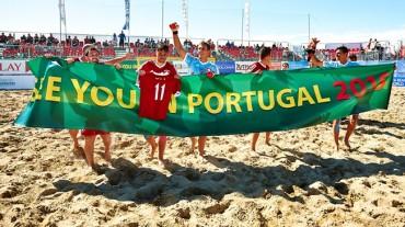 Suiza saca su boleto para Portugal