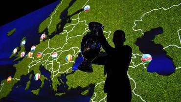Listas las 13 sedes de la Eurocopa 2020