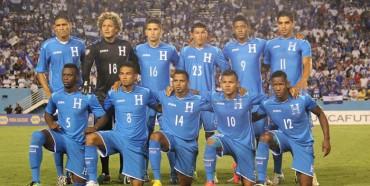 Honduras tendrá que ganarle a Guatemala para clasificar a la Copa Oro