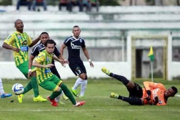 Honduras Progreso vence al Parrillas One y es lider del Torneo de Apertura