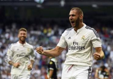 """Karim Benzema: """"Acepto las críticas sin comerme el coco…"""""""