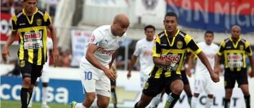 Malos resultados para el fútbol hondureño siguen llegando en este año