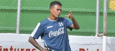 """Caros Discua: """"Espero volver a la Selección de Honduras"""""""