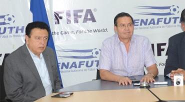 Fenafuth ya tiene en sus manos 8 millones de Dolares premio otorgado por la FIFA
