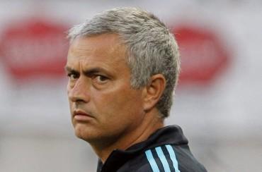 Mourinho, frustrado por el fallo de Cristiano Ronaldo