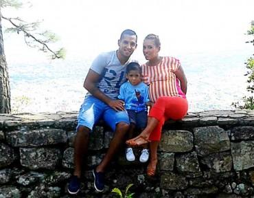 Lucas Gómez, espera contribuir con más goles para que su equipo