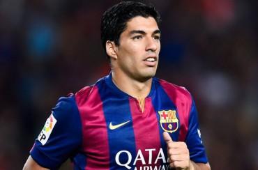 El Barça confirma que Luis Suárez podrá jugar el clásico