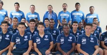 """La """"H"""" Sub-20 jugara Juegos Deportivos Centroamericanos y del Caribe"""