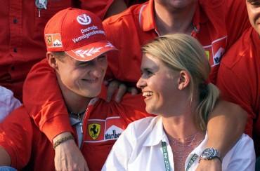 Fórmula 1: Schumacher sale del hospital y vuelve a su casa