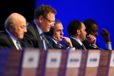 Sancionó FIFA a eslovacos y estonios por amaño