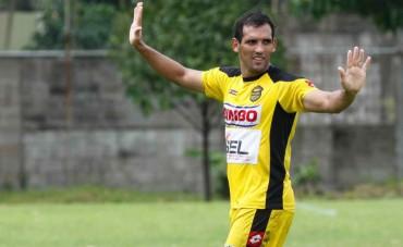 """Nicolás Cardozo: """"Mi recuperación va por buen camino"""""""