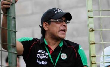 """Rolando Peña: """"Estoy molesto por la actitud de Mateo Yibrín"""""""