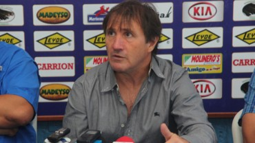 DT del Victoria dice que en su equipo no hay marginados