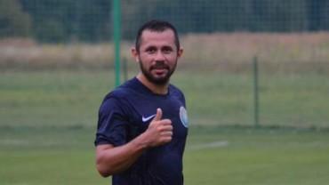 Alfredo Mejía, se ha ganado un puesto en Panthrakikos