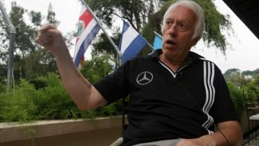 Christopher Rocholl dice que Honduras debe buscar ganar el torneo