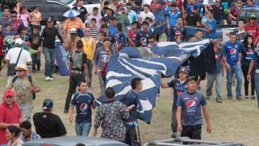 Barra del Marathón fue atacada por la de Motagua