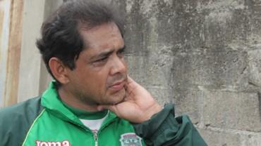 Rolin Peña no se guardó nada contra Hernán Medford