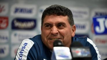 Luis Suárez recibo 8 millones de lempiras por llevar a Honduras a Brasil 2014