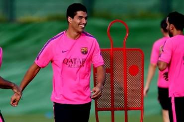 Capello destacó la capacidad defensiva del Luis Suárez